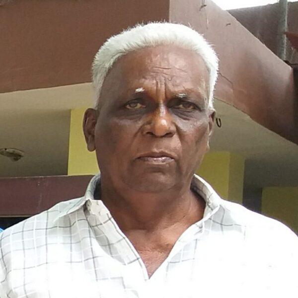 തിരുവനന്തപുരം സ്വദേശി ദോഹയില് കോവിഡ് ബാധിച്ച്  മരിച്ചു